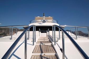 MINA 17 MINA yacht for sale Blackorange 44