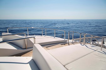 MINA 18 MINA yacht for sale Blackorange 46