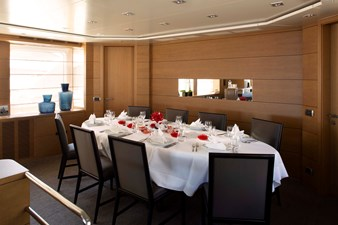 MINA 19 MINA yacht for sale Blackorange 50