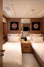 MINA 26 MINA yacht for sale Blackorange 79