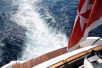 MINA 31 MINA yacht for sale Blackorange 94