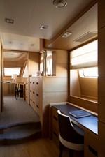 MINA 36 MINA yacht for sale Blackorange 59