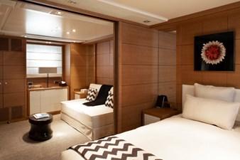 MINA 41 MINA yacht for sale Blackorange 75