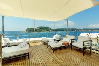 MINA yacht Benetti for sale BlackOrange1