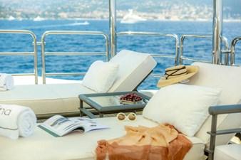 MINA yacht Benetti for sale BlackOrange2
