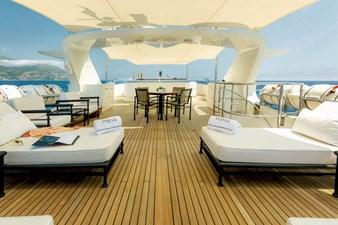 MINA yacht Benetti for sale BlackOrange3