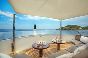 MINA yacht Benetti for sale BlackOrange9