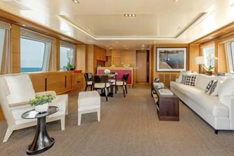 MINA yacht Benetti for sale BlackOrange19