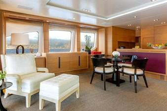 MINA yacht Benetti for sale BlackOrange21