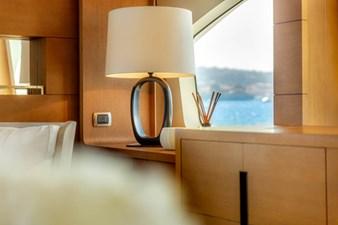 MINA yacht Benetti for sale BlackOrange22