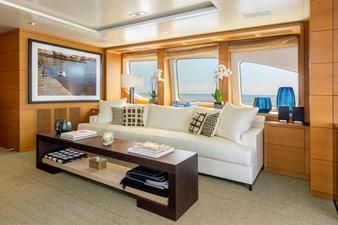MINA yacht Benetti for sale BlackOrange23