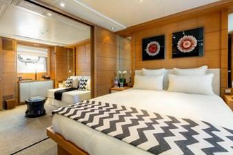 MINA yacht Benetti for sale BlackOrange35