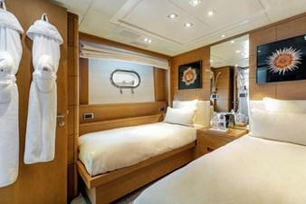 MINA yacht Benetti for sale BlackOrange41