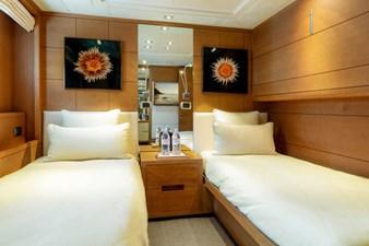 MINA yacht Benetti for sale BlackOrange43