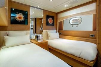 MINA yacht Benetti for sale BlackOrange46