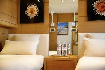 MINA yacht Benetti for sale BlackOrange47
