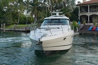 Four Winns 47 3 Four Winns 47 2011 FOUR WINNS  Motor Yacht Yacht MLS #271232 3