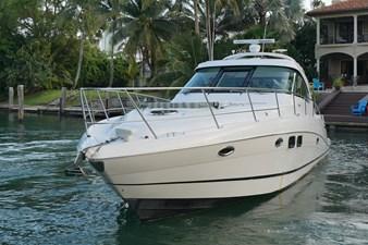 Four Winns 47 4 Four Winns 47 2011 FOUR WINNS  Motor Yacht Yacht MLS #271232 4