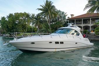 Four Winns 47 5 Four Winns 47 2011 FOUR WINNS  Motor Yacht Yacht MLS #271232 5