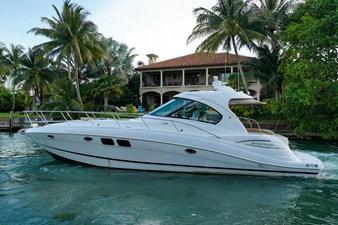 Four Winns 47 7 Four Winns 47 2011 FOUR WINNS  Motor Yacht Yacht MLS #271232 7
