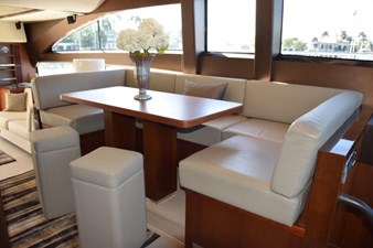 MISSING CARD II 15 Dinette with extra Stools