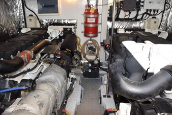 MISSING CARD II 58 Engine Room