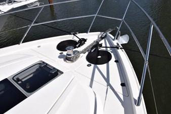 MISSING CARD II 63 Bow rail, windlass ,and Anchor