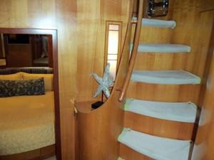UNBRIDLED 20 Accommodation Steps