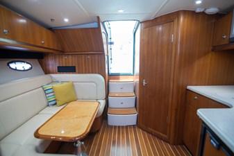 Great Scotts 3 Cabin