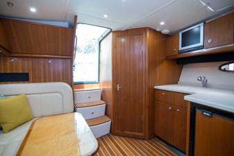 Great Scotts 4 Cabin