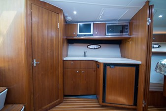 Great Scotts 5 Galley