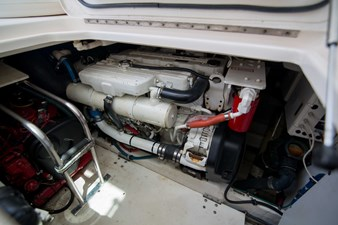 Great Scotts 41 Engine Room