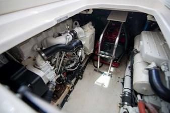 Great Scotts 42 Engine Room
