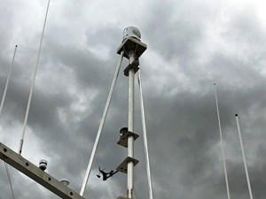 CHAGOS 17 Chagos_FLIR_on_crows_nest