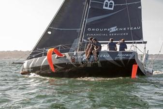 Figaro Beneteau 3 1 Beneteau-Newport-Launch-Event-2018--118-
