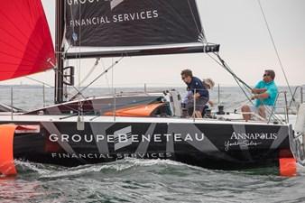 Figaro Beneteau 3 2 Beneteau-Newport-Launch-Event-2018--282-