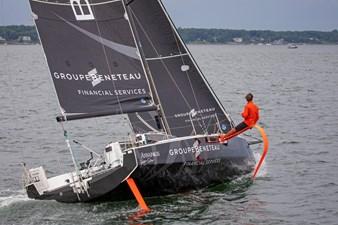 Figaro Beneteau 3 5 Beneteau-Newport-Launch-Event-2018--401-