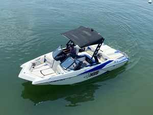2019 Axis A20 @ Tequesquitengo 4 2019 Axis A20 @ Tequesquitengo 2019 MALIBU A20 Boats Yacht MLS #271270 4