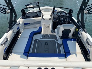 2019 Axis A20 @ Tequesquitengo 6 2019 Axis A20 @ Tequesquitengo 2019 MALIBU A20 Boats Yacht MLS #271270 6