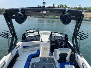2019 Axis A20 @ Tequesquitengo 7 2019 Axis A20 @ Tequesquitengo 2019 MALIBU A20 Boats Yacht MLS #271270 7
