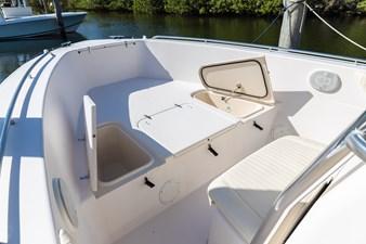 Grady-White Bimini 306  24