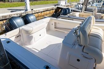 Grady-White Bimini 306  30