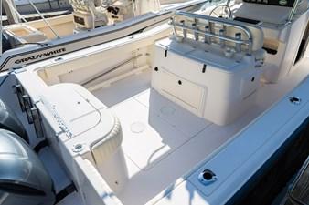 Grady-White Bimini 306  31
