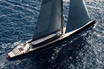 NGONI 27 Under Sail