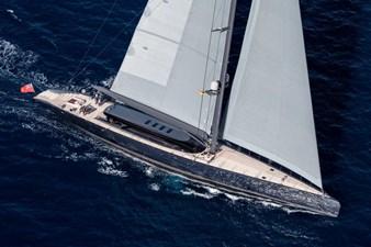 NGONI 28 Under Sail