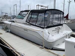 1992 Sea Ray Express Cruiser 0