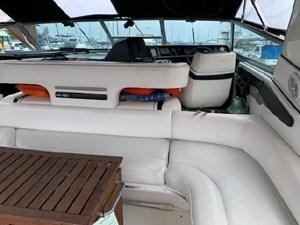 1992 Sea Ray Express Cruiser 8