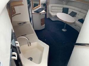 1992 Sea Ray Express Cruiser 14