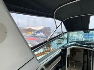 1992 Sea Ray Express Cruiser 19