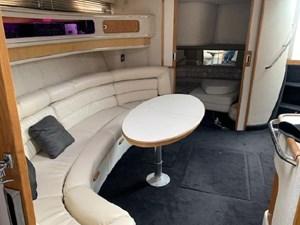 1992 Sea Ray Express Cruiser 28